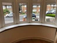 Misted Bay Window in Barnehurst AFTER