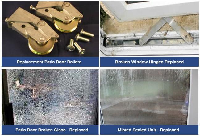 Double Glazing Repairs - Kent