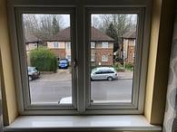 Misted Window unit job in Barnehurst AFTER – Bedroom