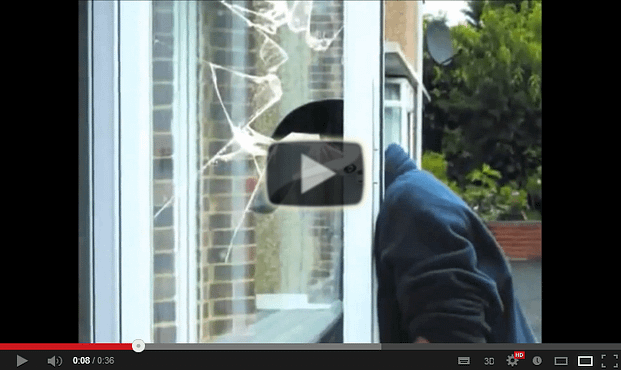 Conservatory Door Repairs Greenwich
